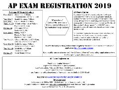 18-19 Registration info sheet