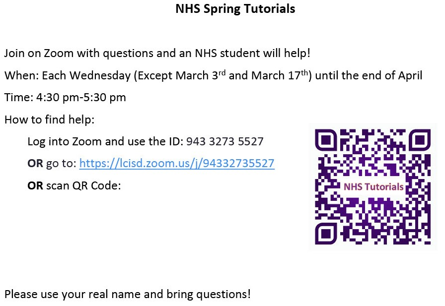 NHS Tutorials Spring CFHS Roberts and Leahman1024_1