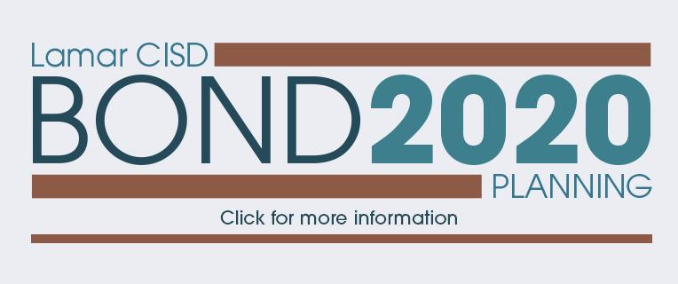 Bond 2020 More info Slide