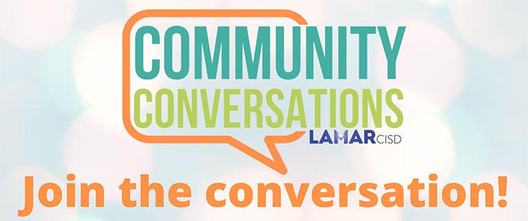 community-conversation