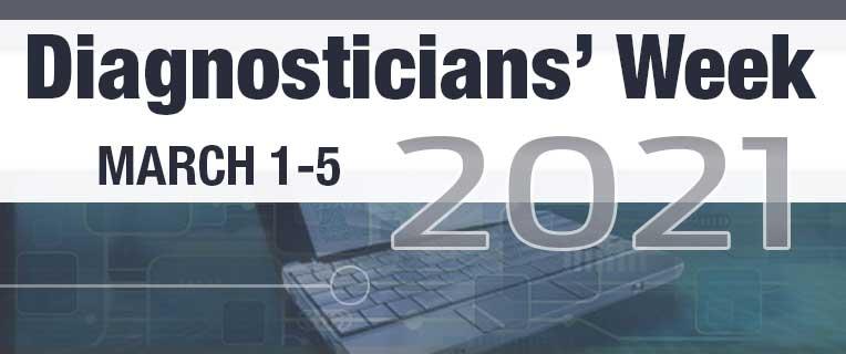 Diagnosticians-Week