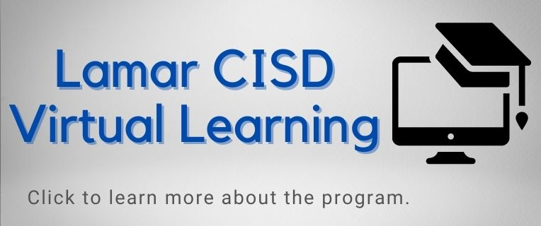 Lamar CISD Virtual Learning_webslide